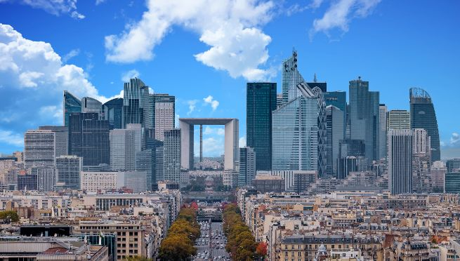 French Offices Quality 2018
